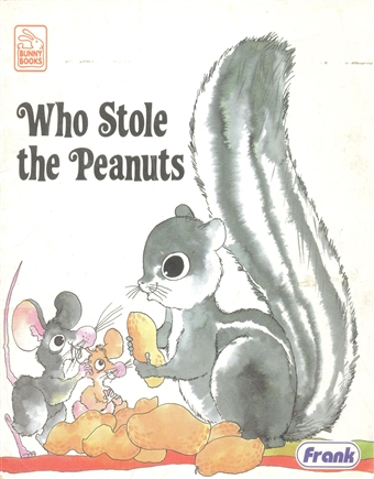 Who stole the peanuts