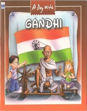 A Day with Gandhi
