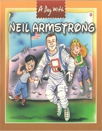 A Day with Neil Armstrong